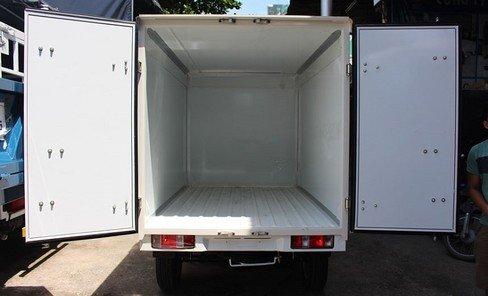 Bán xe tải nhẹ Changan 850kg, giá rẻ nhất, xe tải máy xăng 850kg-1