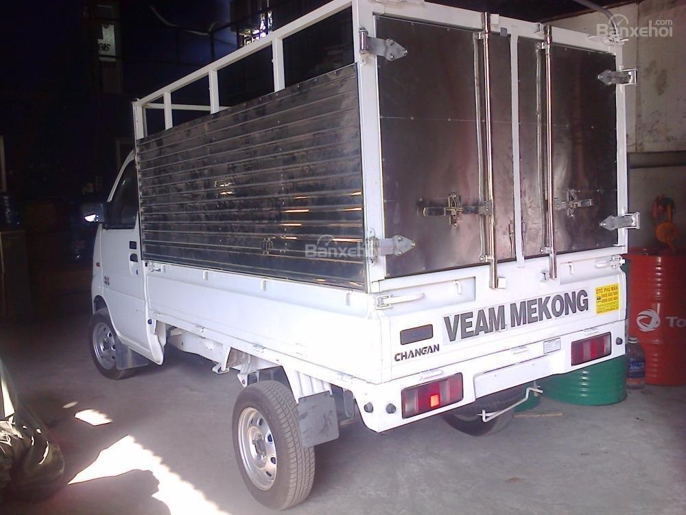 Bán xe tải nhẹ Changan 850kg, giá rẻ nhất, xe tải máy xăng 850kg-2