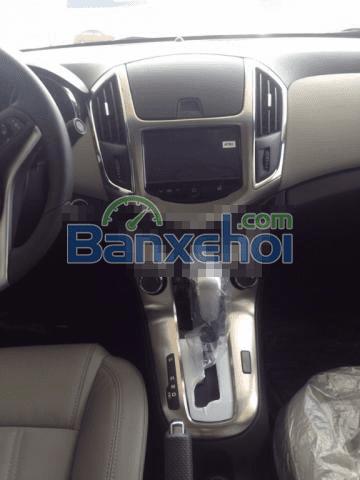 Chevrolet Cruze LTZ 1.8, tiện nghi, sang trọng-3