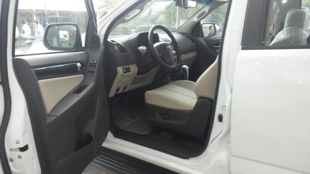 Bán xe Chevrolet Colorado đời 2015, nhập khẩu-3