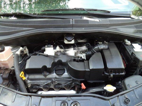 Cần bán xe Kia Morning 1.1AT đời 2008, màu bạc, còn mới, 278 triệu-2