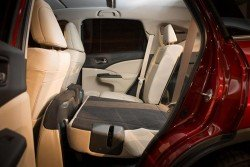 Cần bán Honda CR V đời 2015, màu đỏ-3