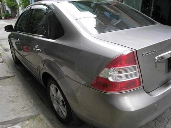 Ford Focus 2.0 - cũ trong nước đời 2012, chính chủ, 565 triệu-4