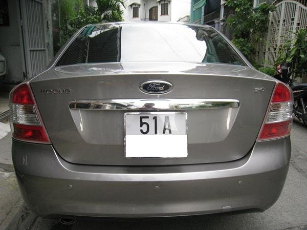 Ford Focus 2.0 - cũ trong nước đời 2012, chính chủ, 565 triệu-3