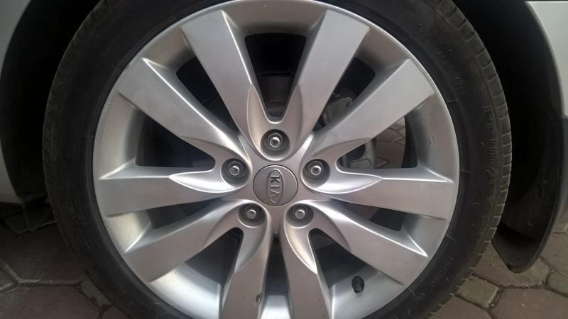 Bán xe Kia Cerato sản xuất 2011, màu bạc, nhập khẩu, chính chủ-4