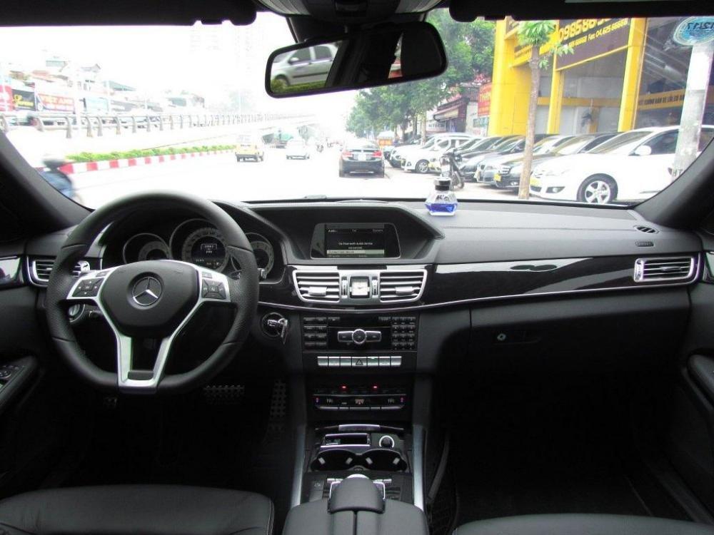 Bán xe Mercedes đời 2015, số tự động-6