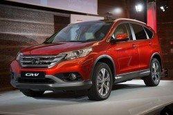 Cần bán Honda CR V đời 2015, màu đỏ-6