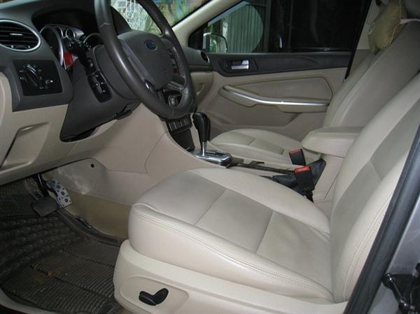 Ford Focus 2.0 - cũ trong nước đời 2012, chính chủ, 565 triệu-8