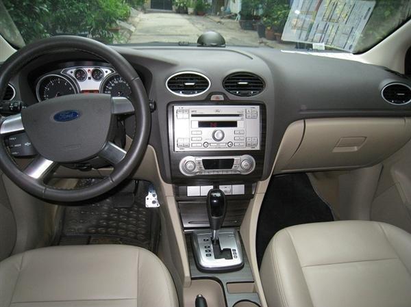 Ford Focus 2.0 - cũ trong nước đời 2012, chính chủ, 565 triệu-7