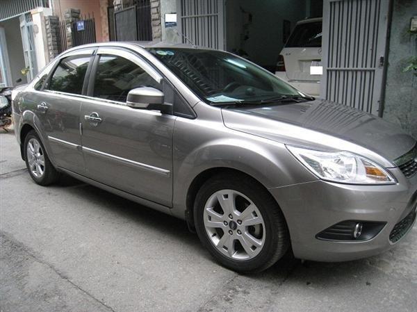 Ford Focus 2.0 - cũ trong nước đời 2012, chính chủ, 565 triệu-0