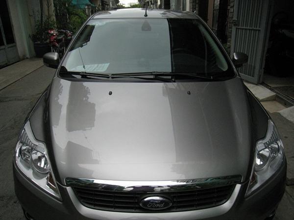 Ford Focus 2.0 - cũ trong nước đời 2012, chính chủ, 565 triệu-1