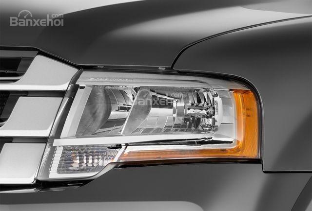 Đánh giá đèn pha xe Ford Expedition 2016