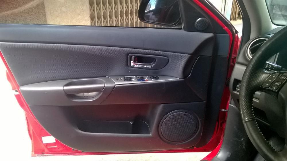 Cần bán Audi A3 đời 2009, màu đỏ, 520 triệu-7