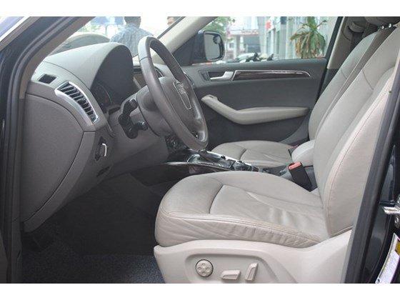 Bán ô tô Audi Q5 đời 2011, xe nhập khẩu, giá tốt-3