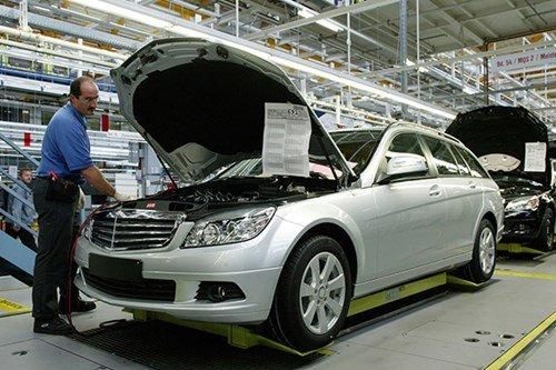 Mercedes-Benz lên kế hoạch đẩy mạnh đầu tư vào thị trường Ấn Độ.