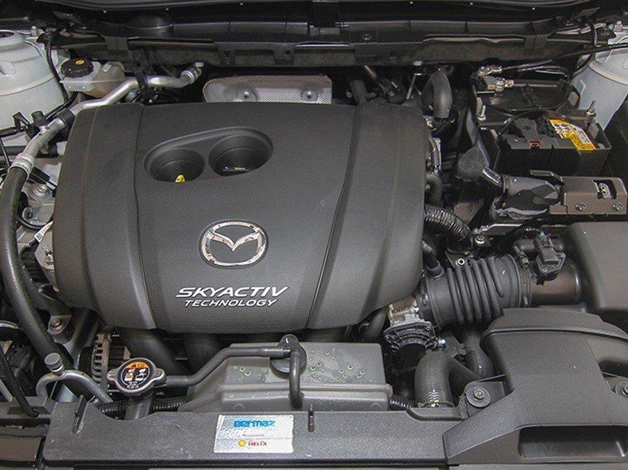 So sánh động cơ Kia Sportage 2016 và Mazda CX-5 4