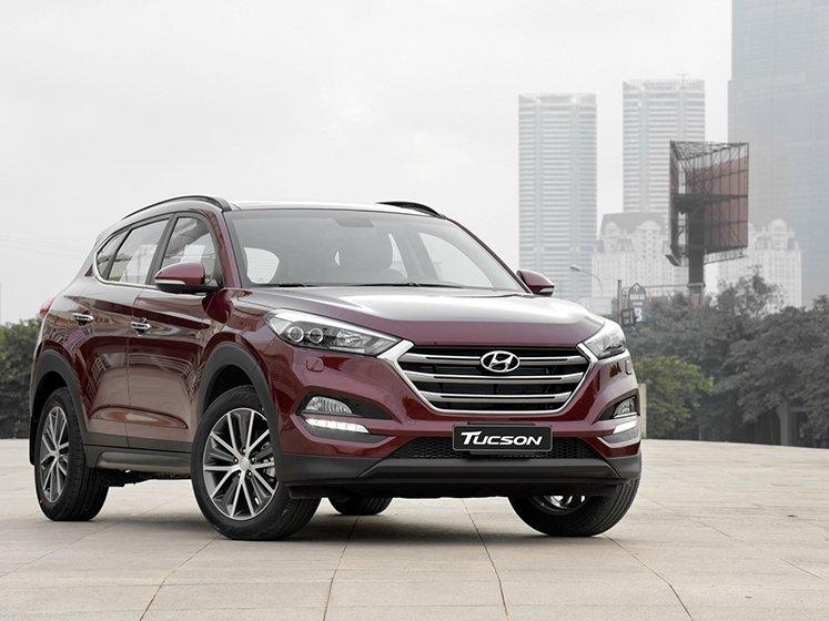 So sánh xe Hyundai Tucson 2016 và Mazda CX-5 2015 về đối tượng sử dụng