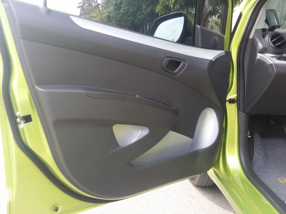 Chevrolet Spark LTZ cuối 2014, giá tốt-2