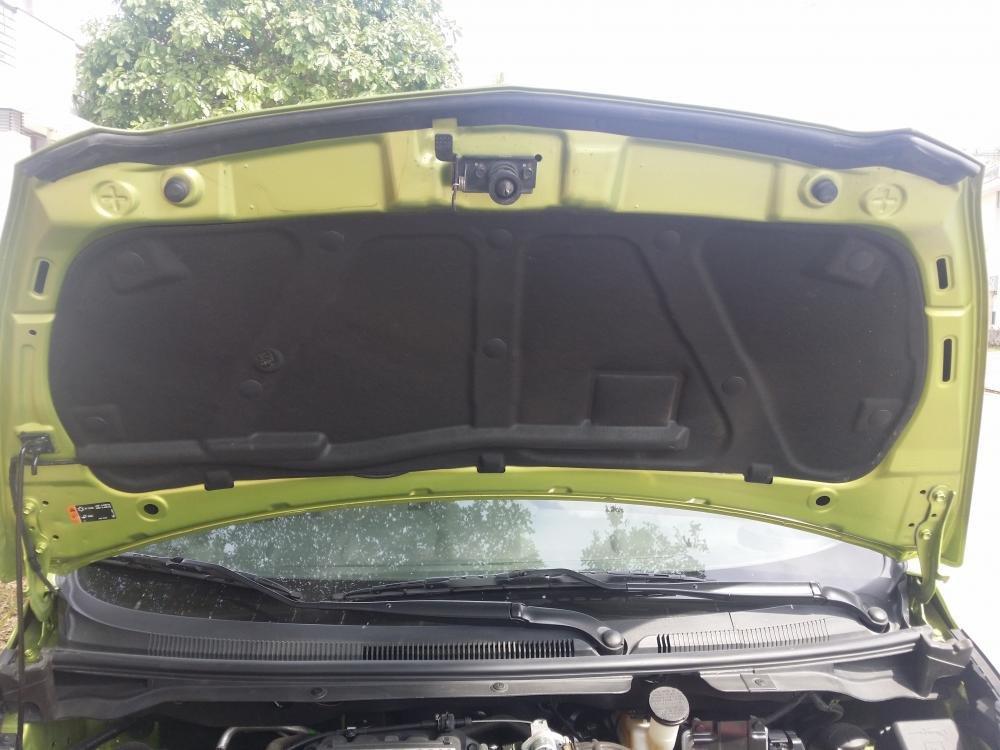 Chevrolet Spark LTZ cuối 2014, giá tốt-7
