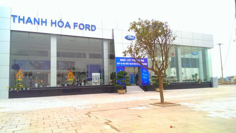 Ford Thanh Hóa