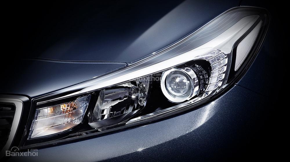 Đánh giá xe Mazda CX-5 2016.