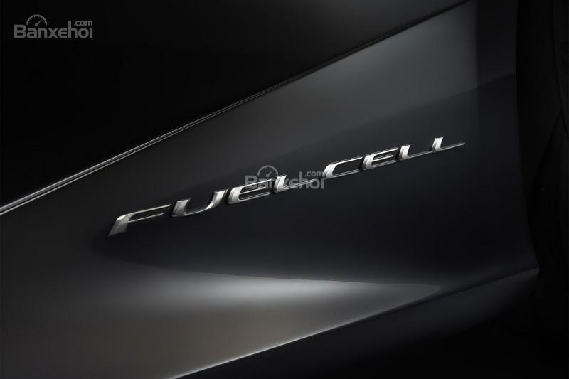 hình ảnh của concept Lexus LF-FC A3,