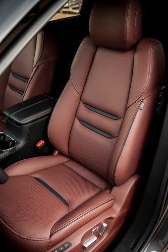 Khám phá những điểm hấp dẫn trên Mazda CX-9 thế hệ mới 4