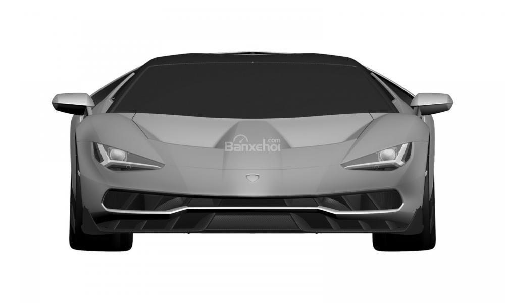 Chiếc xe này rất có thể sẽ sở hữu động cơ V12 6,5 lít của Aventador LP750-4 SV