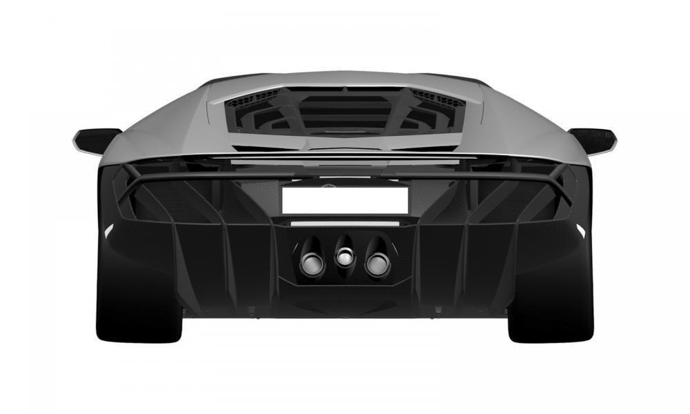 Lamborghini gần đây thường xuyên phát triển những phiên bản xe đặc biệt với số lượng hạn chế