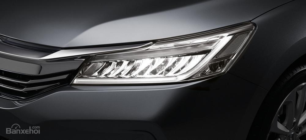 Honda Accord 2016 11