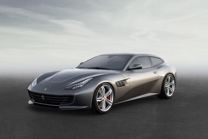 Ferrari GTC4Lusso ra mắt thế giới trong sự chào đón của 1000 khách VIP 3