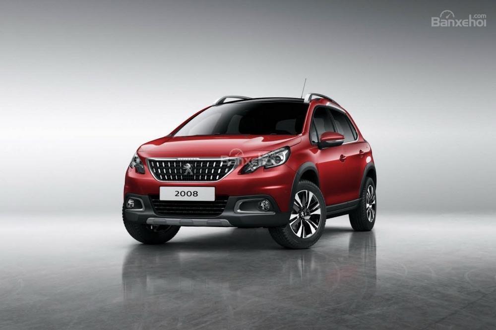 Peugeot sẽ mang 3 siêu phẩm đẳng cấp thế giới đến Geneva 2016
