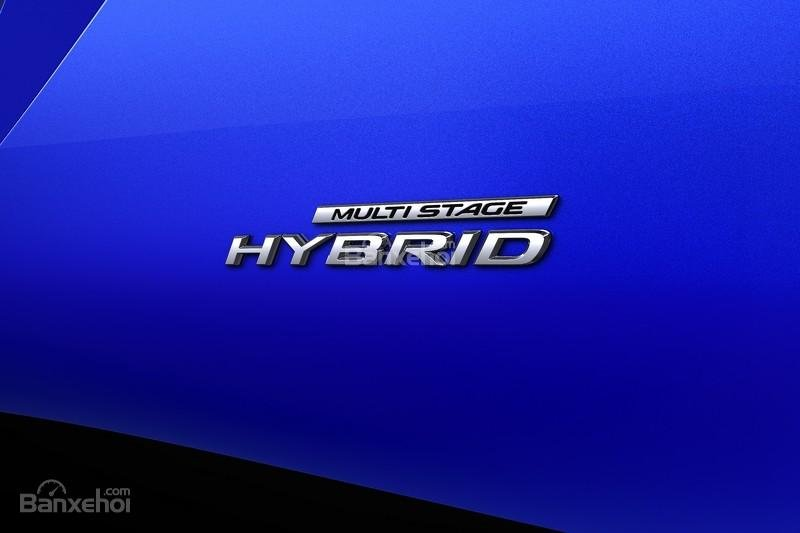 Hình ảnh chi tiết của Lexus LC 500h 15