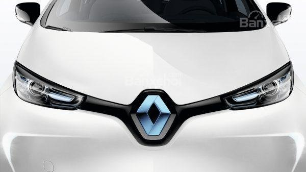 Đánh giá xe Renault ZOE