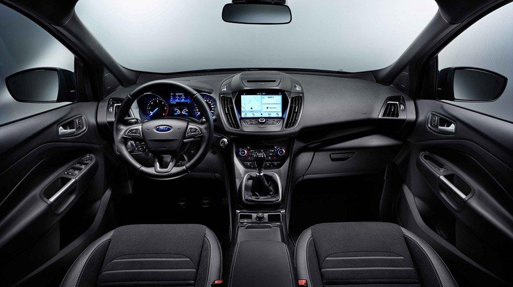 Ford Kuga 2016.