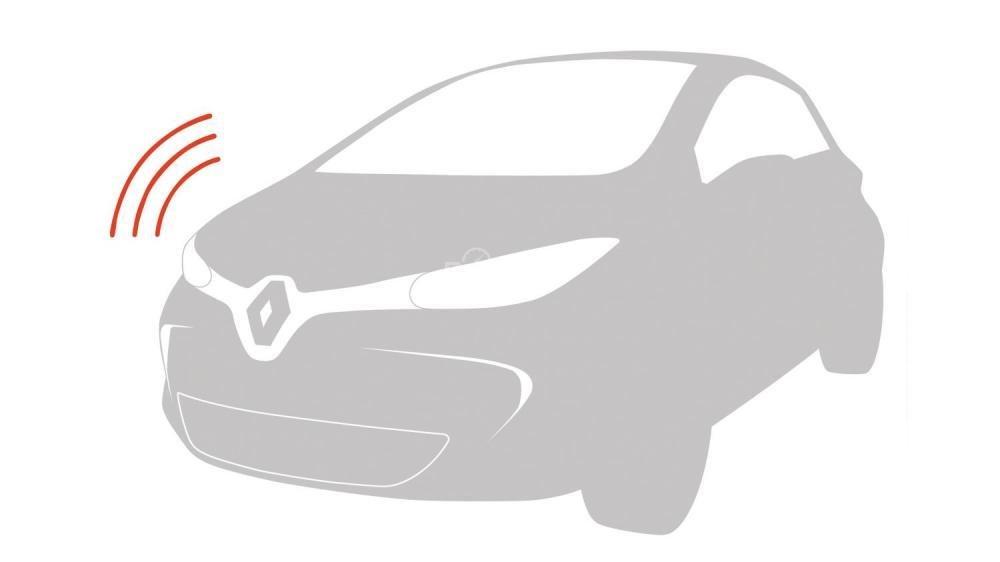 Đánh gia xe Renault ZOE phần tiện ích 5