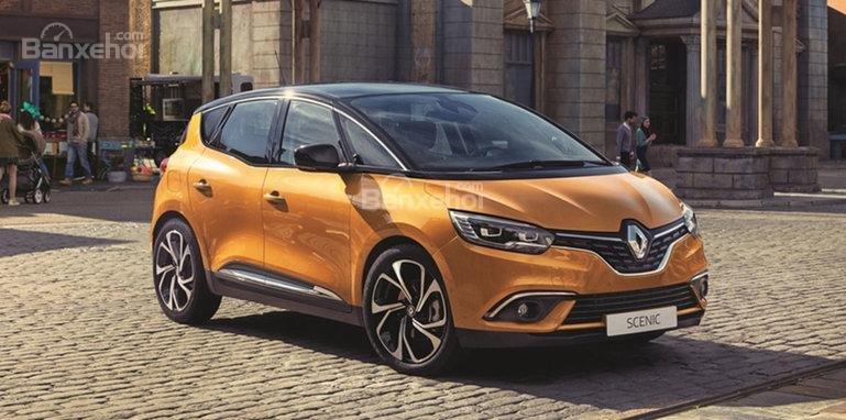 Những mẫu xe đáng mong đợi ở Geneva Motor Show 2016 7
