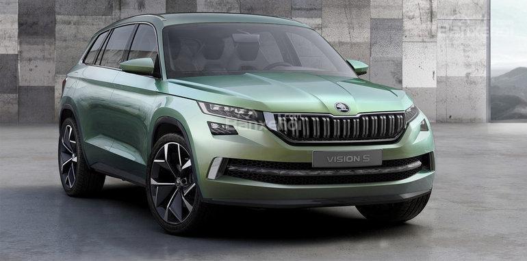 Những mẫu xe đáng mong đợi ở Geneva Motor Show 2016 8