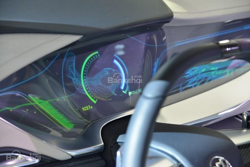 Buick Avista concept hiện thực hóa thành mẫu coupe 4 cửa 8