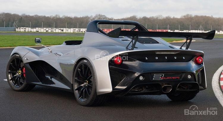 Lotus trình làng hai mẫu xe mới tại triển lãm Geneva 2016 1