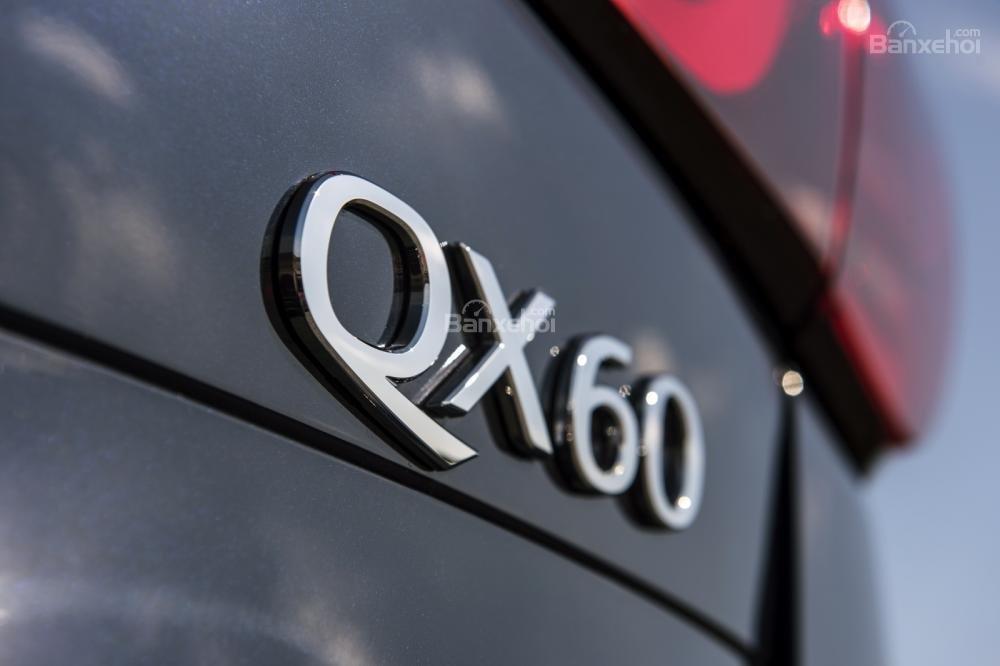 Infiniti QX60