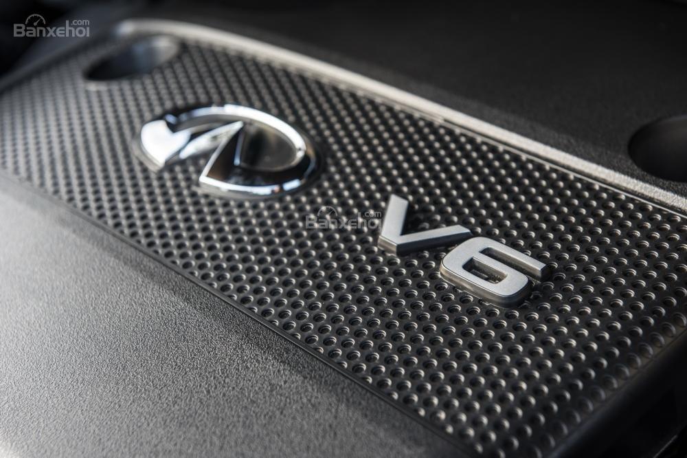 Khách hàng sẽ phải trả 44.400 USD cho mẫu xe sử dụng động cơ V6 3,5 lít 265 mã lực