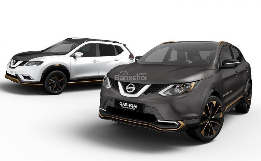 Nissan tạm thời chưa có ý định đưa chúng vào sản xuất