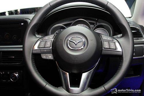 Mazda CX-5 2016 trình làng bản nâng cấp tại Thái Lan 8