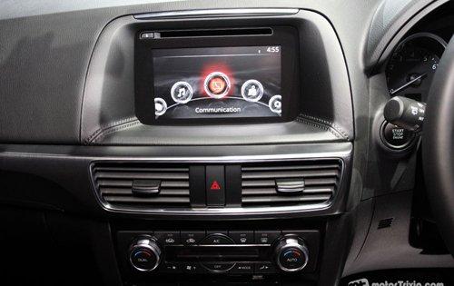 Mazda CX-5 2016 trình làng bản nâng cấp tại Thái Lan 9