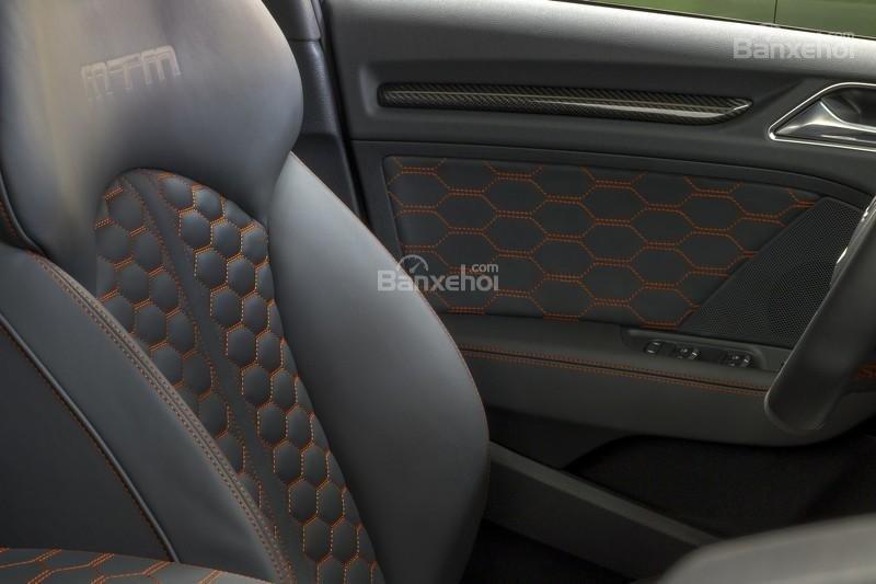 MTM đưa Audi RS3 Sportback độ mạnh hơn 500 mã lực đến Thụy Điển 4