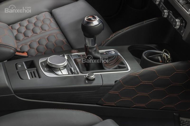MTM đưa Audi RS3 Sportback độ mạnh hơn 500 mã lực đến Thụy Điển 3