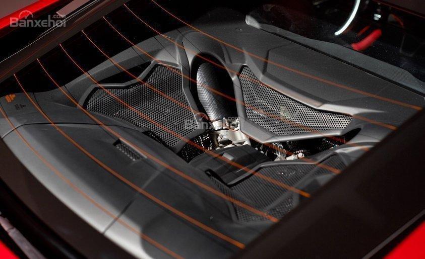 Đánh giá xe Acura NSX 2016: các công nghệ hiện đại bậc nhất