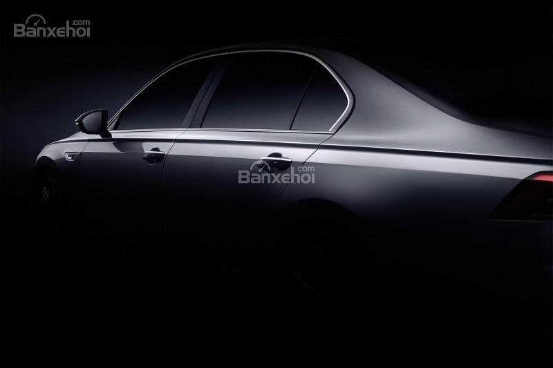 [Geneva 2016] Volkswagen Phideon - Xe hơi dành riêng cho Trung Quốc 5