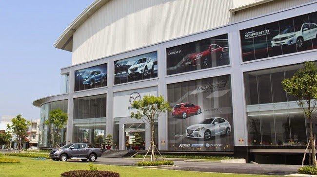 Mazda Tây Ninh (1)